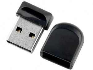 MINI MIKRO PENDRIVE USB PAMIĘĆ SUPER MAŁY 64GB