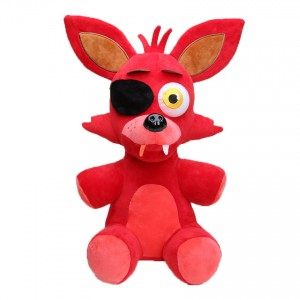 Five Nights at Freddy's MASKOTKA FNAF FOXY 45cm