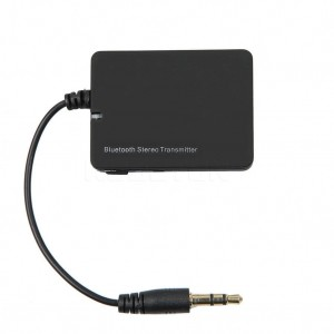 NADAJNIK TRANSMITER BLUETOOTH ADAPTER AUDIO