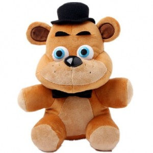 PLUSZAK FREDDY 26 CM FIVE NIGHTS AT FREDDY'S FNAF