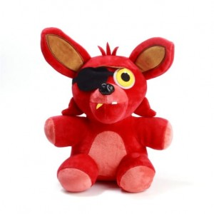 PLUSZAK FOXY 26 CM FIVE NIGHTS AT FREDDY'S FNAF