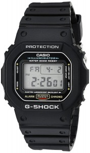 Casio DW5600E-1V G-SHOCK